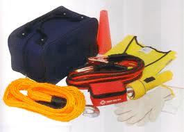 Emergency kit for car canada forum