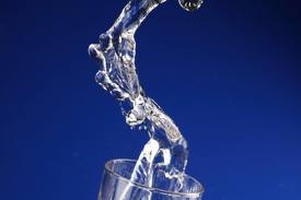 Water, a basic necessity