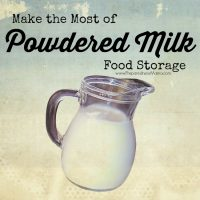 powdered milk food storage 750x750