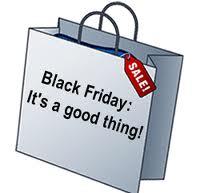 A Good Black Friday