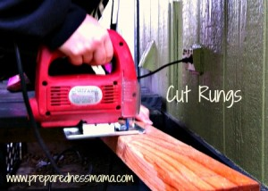 cut rungs