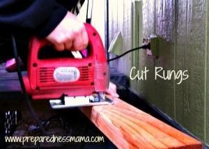cut rungs