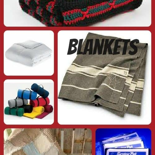Give the Gift of Warmth with a Blanket