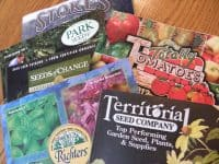 Our Favorite Seed Catalogs | PreparednessMama
