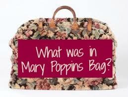 prepared purse