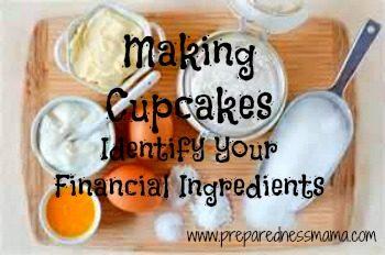 The Financial Preparedness Series: Track Your Spending | PreparednessMama