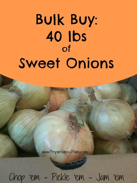 how to buy sweet onions