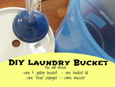 Are you prepared to do your laundry without electricity? | PreparednessMama