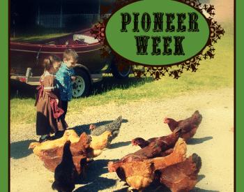 pioneer week