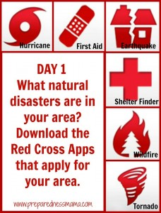 Red Cross Mobile Aps