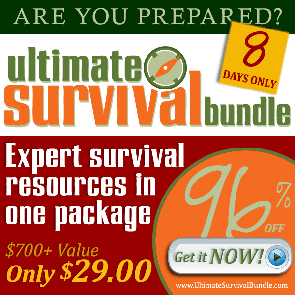 The Ultimate Survival Bundle