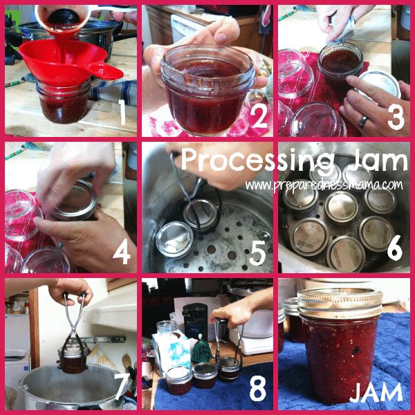 Processing Jam