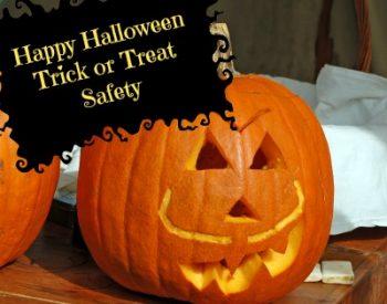 Trick or Treat Safety | PreparednessMama