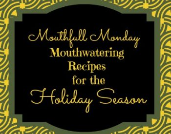 Mouthfull Monday A to Z Sweet Bread | PreparednessMama
