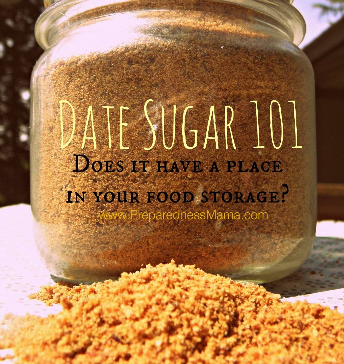 Sugar dating 101
