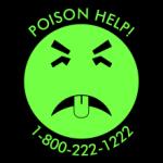 Mr Yuk, Poison Help | PreparednessMama
