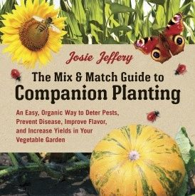 Companion planting the Mix & Match way | PreparednessMama