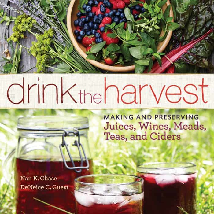 Book Review: Drink the Harvest