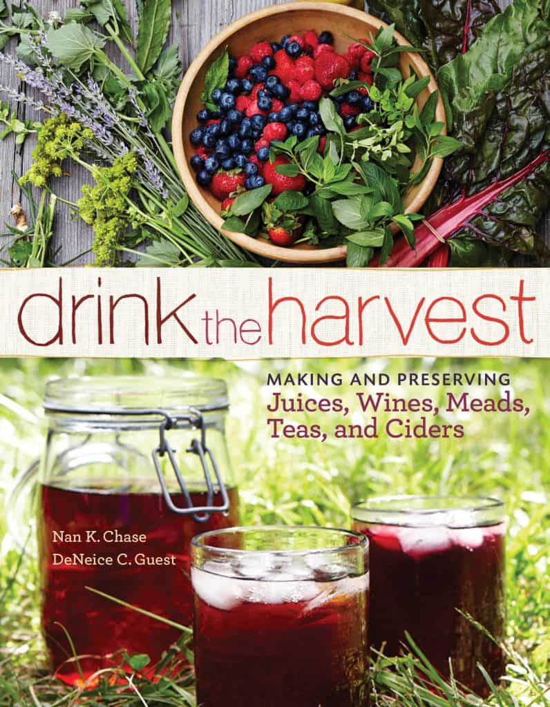 Have you ever wanted to make your own juice, wine, mead or cider? Drink the Harvest is for you | PreparednessMama