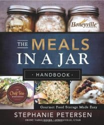 Use the Meals in a Jar Book to Create Your Own Recipes