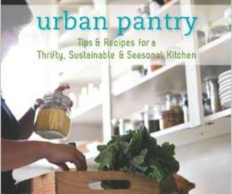 Urban Pantry by Amy Pennington - A Review | PreparednessMama