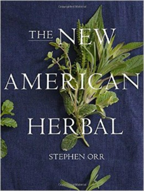 The New American Herbal: A Review