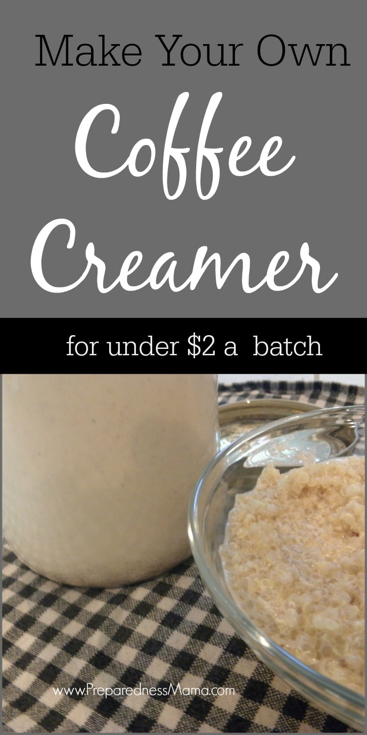 coffee creamer pinterest How Long Can You Store Coffee Beans
