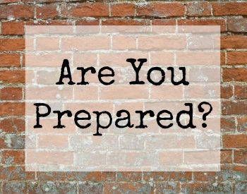 National Preparedness Month 2015