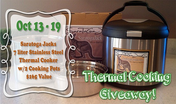 Get a thermal cooker for alternative cooking   PrepaednessMama