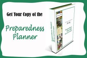 The Preparedness Planner