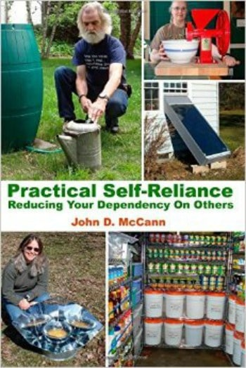 Book Review: Practical Self-Reliance | PreparednessMama