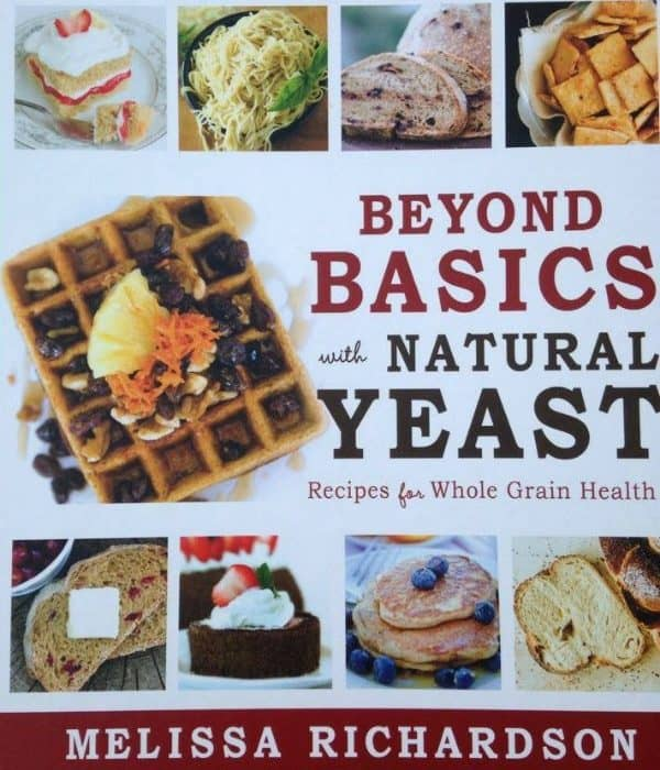 Embrace the Sponge: Beyond Basics with Natural Yeast
