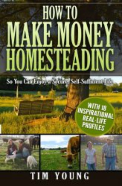 Your Homesteading Dream is Within Reach