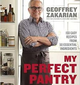 Book Review: My Perfect Pantry by Geoffrey Zacharian | PreparednessMama