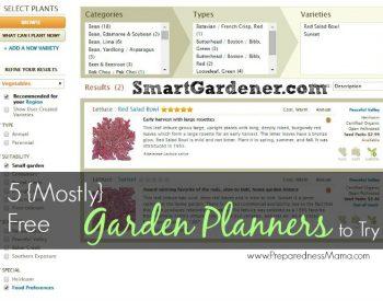 Every Gardener Needs a Plant Identification App