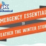 Emergency Essentials to Weather a Winter Storm