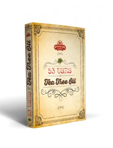 52 Uses for Tea Tree Oil