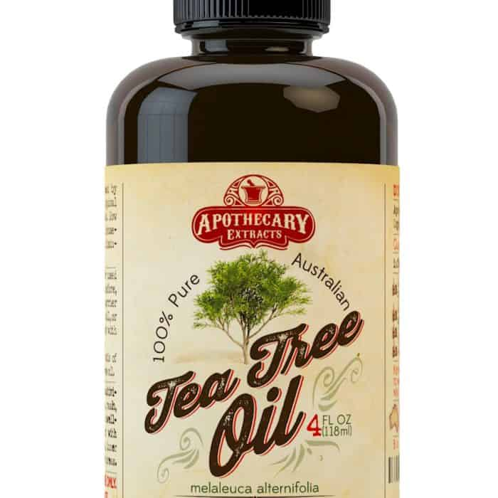 Tea Tree Oil for Cleaning - It's a Giveaway | PreparednessMama