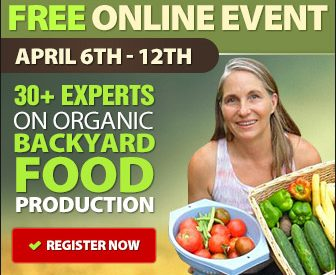 Home Grown Food Summit 2015 | PreparednessMama