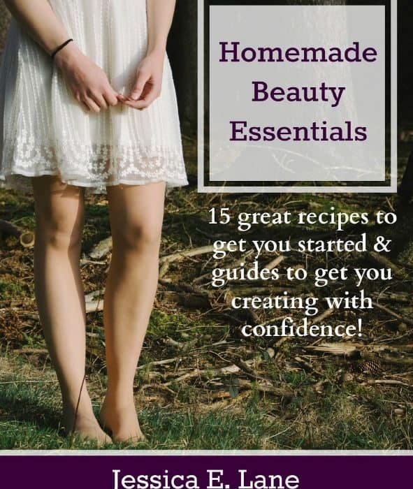 Why You Should Make Homemade Beauty Products
