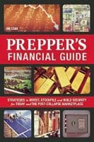 Prepper's Financial Guide: Invest, Stockpile & Build Security | PreparednessMama