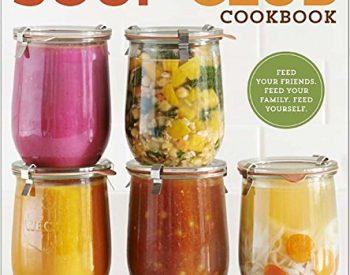 Review: The Soup Club Cookbook | PreparednessMama