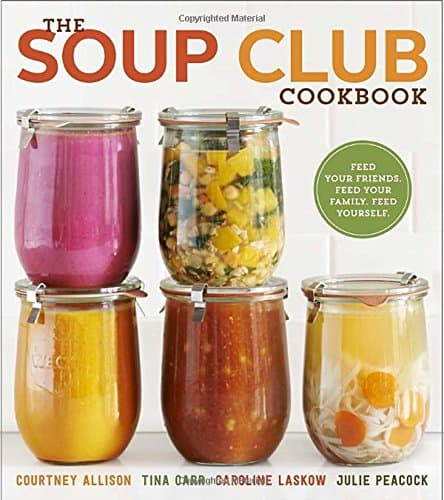 Review: The Soup Club Cookbook | PreparednessMama