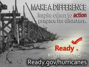 Make a difference & inspire others to aprepared for disasters | PreparednessMama