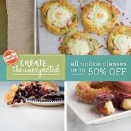 Craftsy Cooking & Baking Classes   PreparednessMama