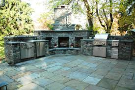 My ultimate outdoor kitchen design | PreparednessMama