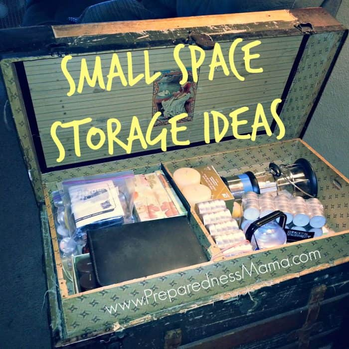 30+ Creative Storage Ideas for Small Spaces
