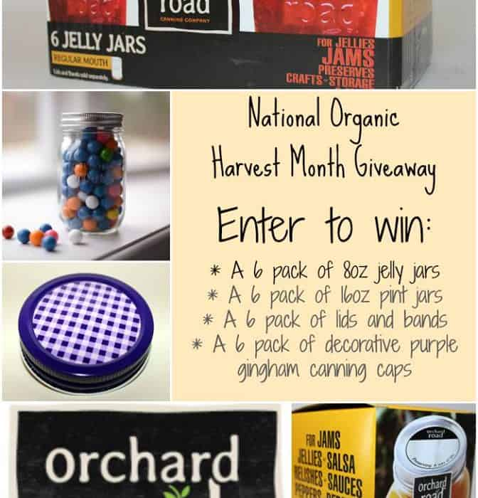 Orchard Road Giveaway