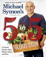 Review: 5 in 5 for Every Season: 165 Quick Dinners, Sides, Holiday Dishes & More | PreparednessMama