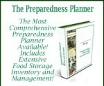 The Preparedness Planner